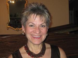 Rebecca Russcher